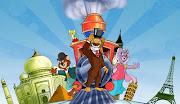 ¡Hola Amigos! Publicado por cesar anaya rivera en 07:52 No hay comentarios: diente de personaje de dibujos animados