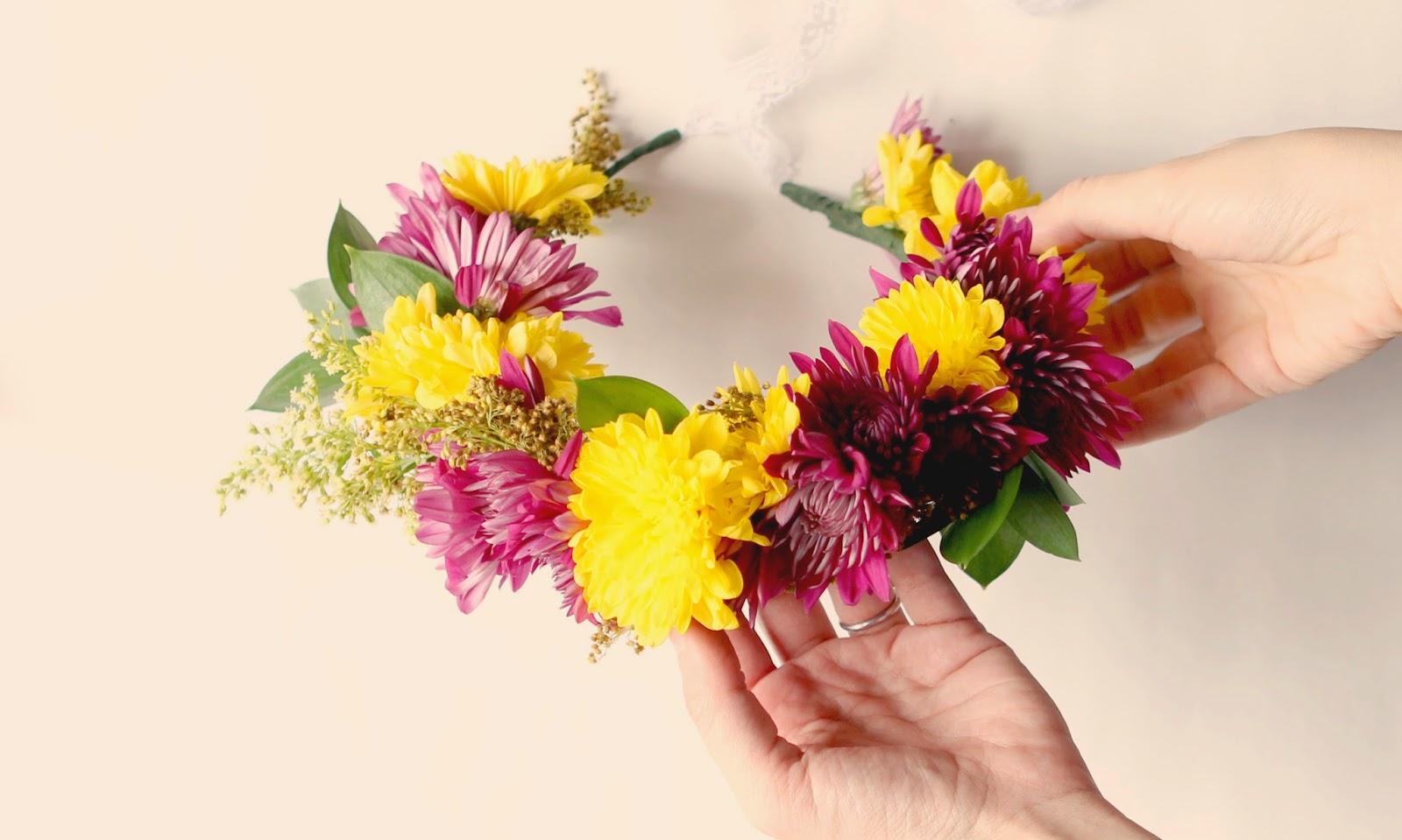 Flower crown overlay flower crown overlay photo23 izmirmasajfo