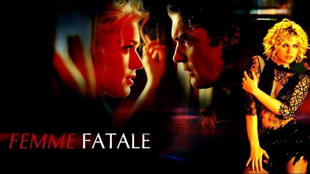 Femme fatale (2002) Web DL 720p Dual