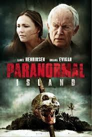 Paranormal Island (2014)