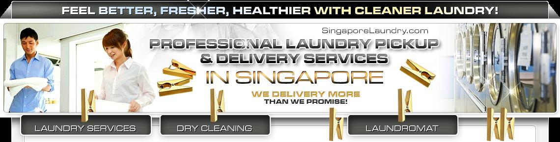 Singapore Laundry