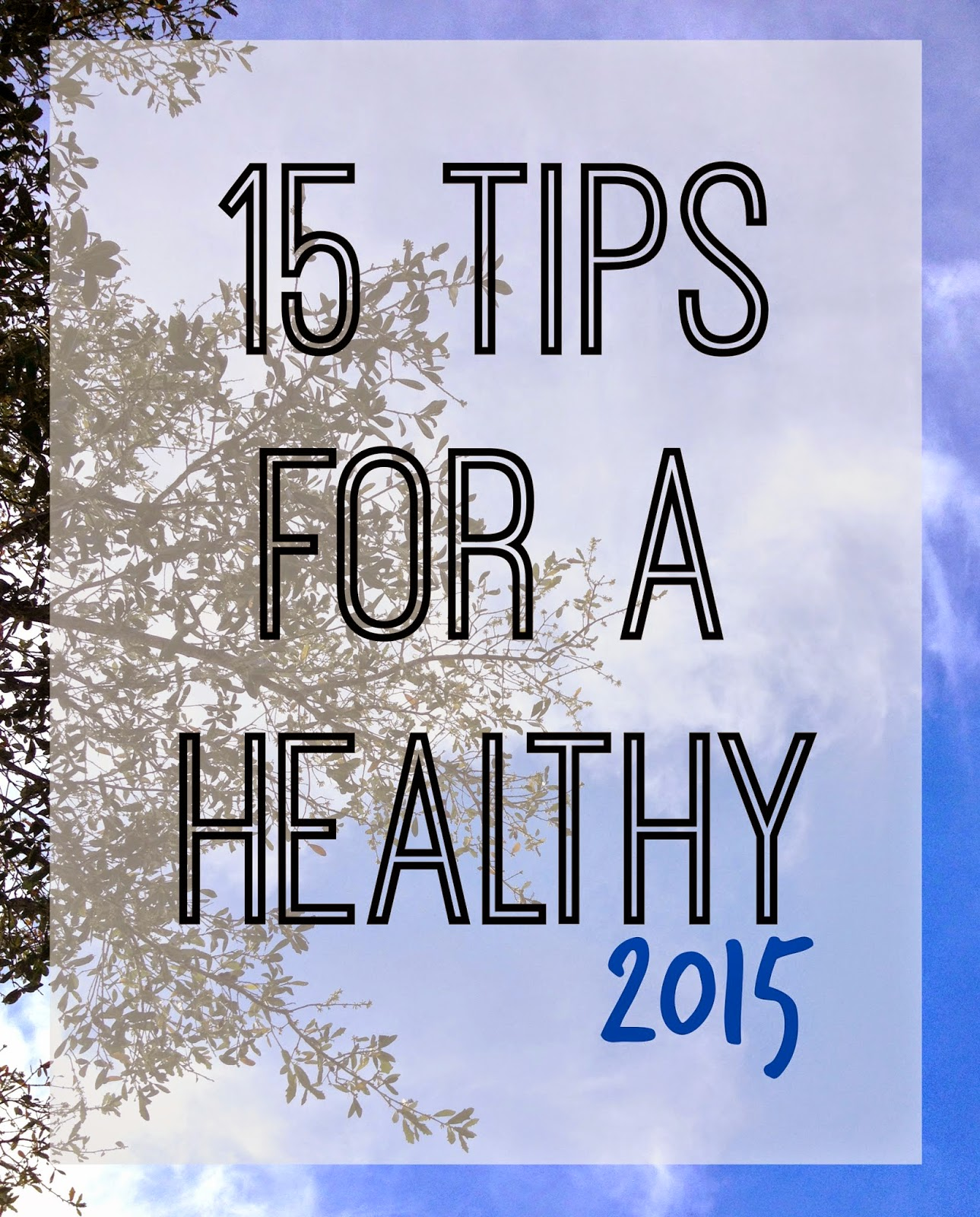 Tips for a health New Year and enrollment event dates for San Antonio