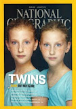 National Geographic: Twins