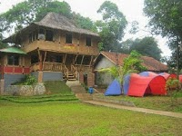 Campas Outbound Area