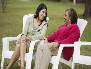 Akrab dengan Mertua Cara Agar Mertua Sayang Sama Kita Dan Akrab