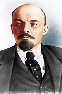 Vladimir Ulyanov Lenin