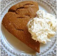 Easy-Breakfast-Recipe-Gingerbread-Scones