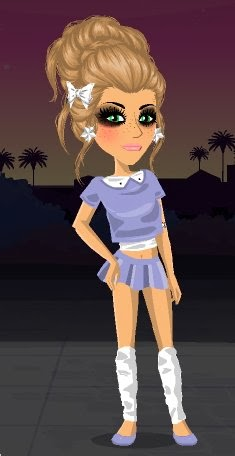 Fashion On Moviestarplanet!!