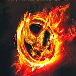 Poster The Hunger Games 2012
