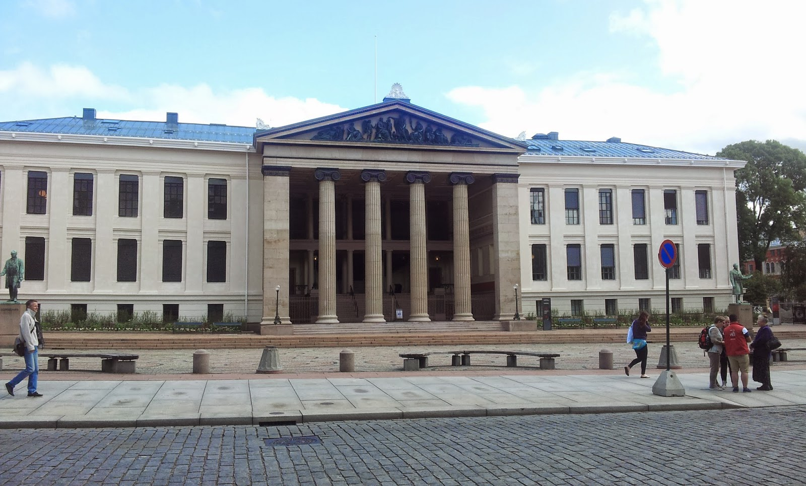 Universitatea din Oslo