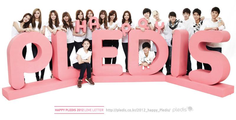 [Pic] 21.18.11 Happy Pledis 2012 Love Letter 3