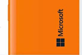 Microsoft Lumia Smart Phone