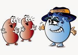 فوائد الزنجبيل لمرضي السكر