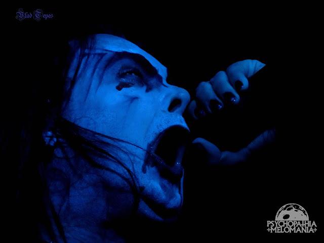 Dani Filth (Cradle of Filth)