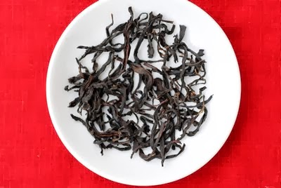 Taiwanese Red Tea