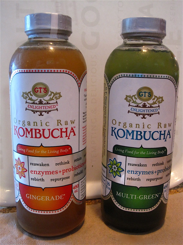 kombuchas Kombucha tea: Friend or foe?