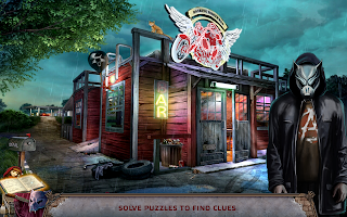 Cruel Games: Red Riding Hood v1.0