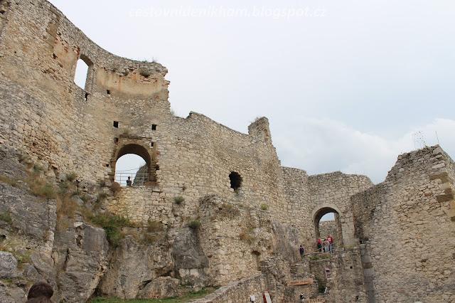 Spišský hrad // Spis Castle