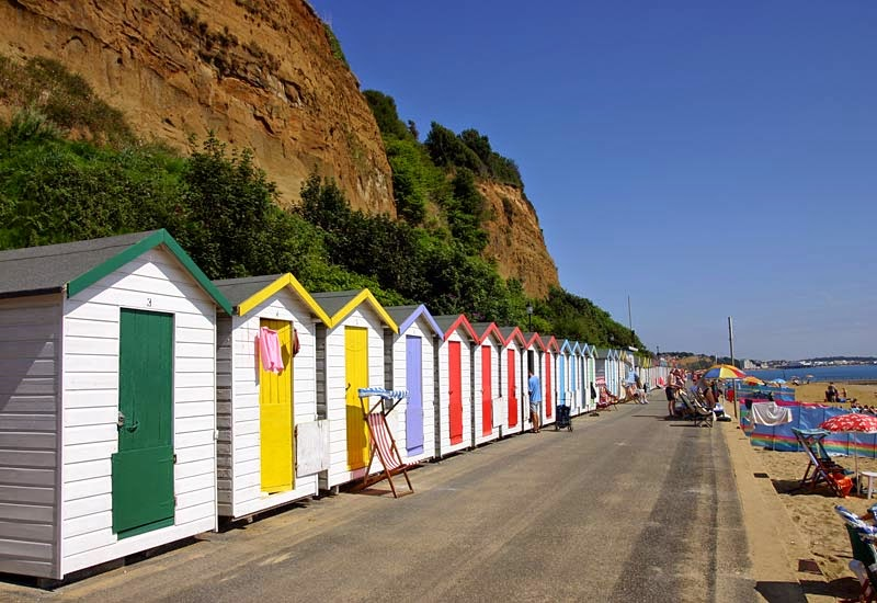 Beach Hut Security Tips from Keytek Locksmiths