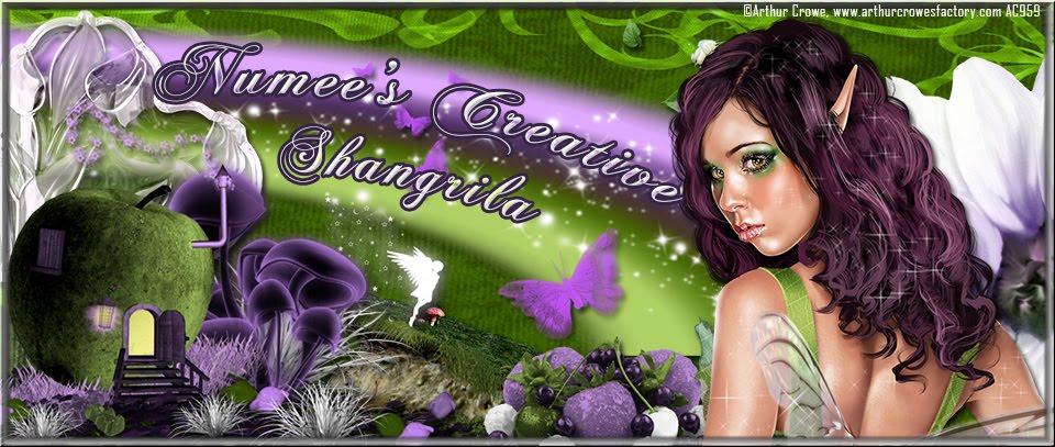 Lynn's Creative Shangrila