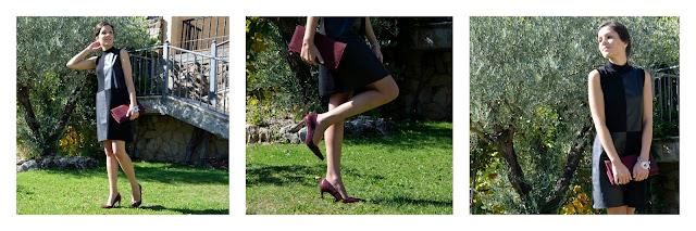 black-dress-look-burgundy-stilettos-look-fashion-blogger