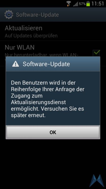 XXBLH3 firmware update for galaxy s3