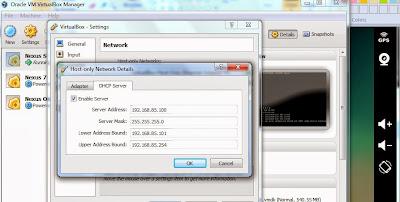 Troubleshoot BBM di PC dengan VirtualBox dan Genymotion