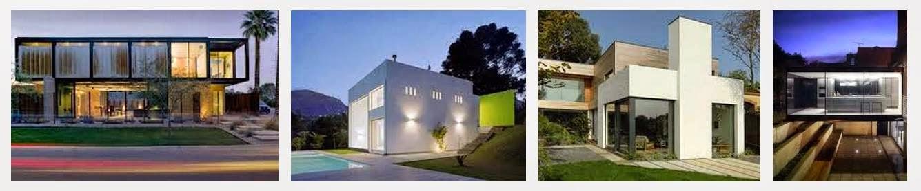 Desain Rumah Minimalis Terpopuler 10