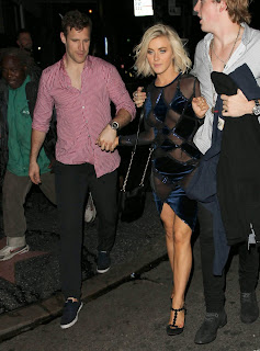 Julianne Hough Super Nip Slip, Julianne Hough Nip Slip, Julianne Hough wardrobe malfunction