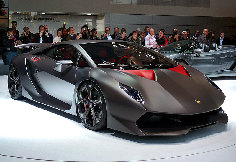 lamborghini sesto elemento top expensive car. Black Bedroom Furniture Sets. Home Design Ideas