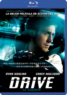 Drive: El Escape (2011) Dvdrip Latino [Thriller]