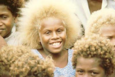 MELANESIA'S