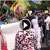 احتجاجات بمراكش تضامنا مع الشعب الكردي