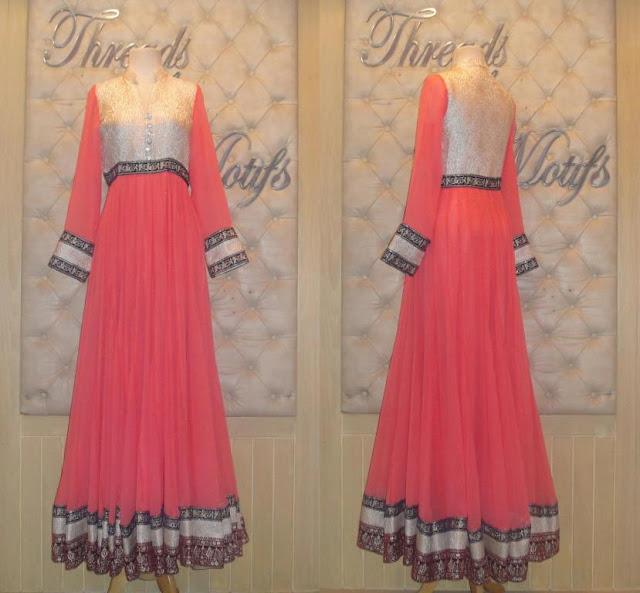 Latest Design Pakistani Dresses