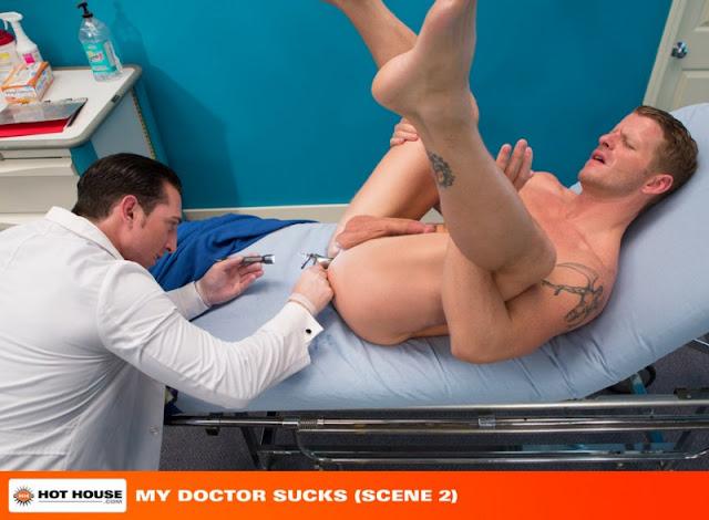 видео уролога смотреть на приемё порно у