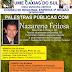 Nazareno Feitosa em Caxias do Sul e Flores da Cunha