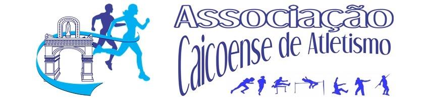 Associação Caicoense de Atletismo - ACAt