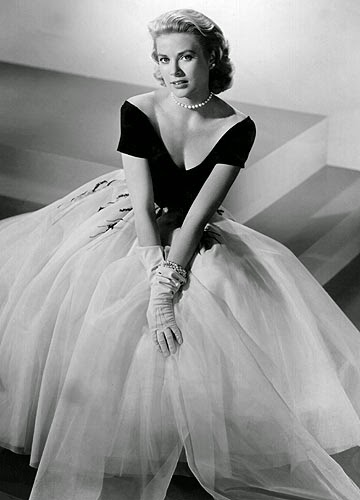 grace kelly costume