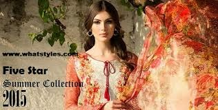 new spring and summer collection 2014-15 ~ Pak Fashion