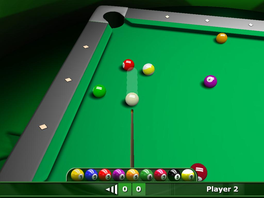 Real Pool - Download PC Game Free