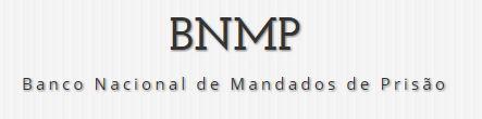 Consulta Pública a Mandados de Prisão - Clique na imagem abaixo para abrir a consulta