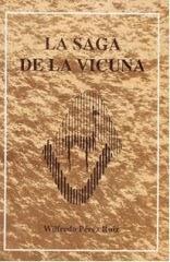 La saga de la vicuña - 1994.