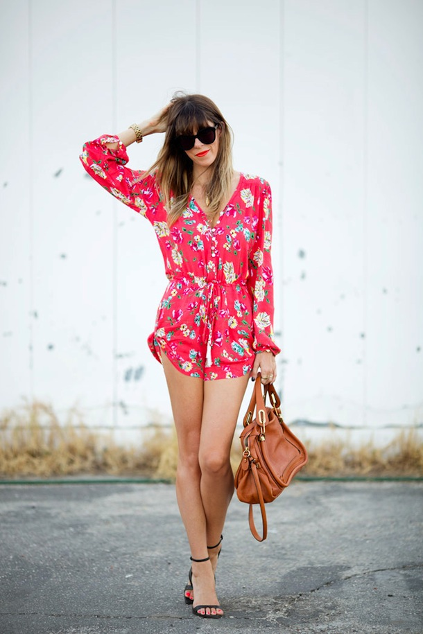 Spell & The Gypsy Collective Sundance Playsuit