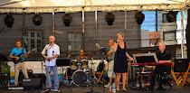 07.Juli 2019, 11:00h, TAKE2 mit der SFS Band auf dem Stadtfest Böblingen
