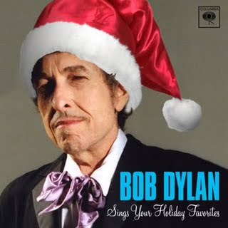 25 reviews of christmas 11 bob dylans hilarious christmas in the heart may be the greatest gift of all