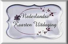 Nederlande Kaarten Uitdaging