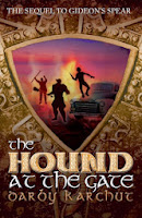 The Hound at the Gate (Book 3)