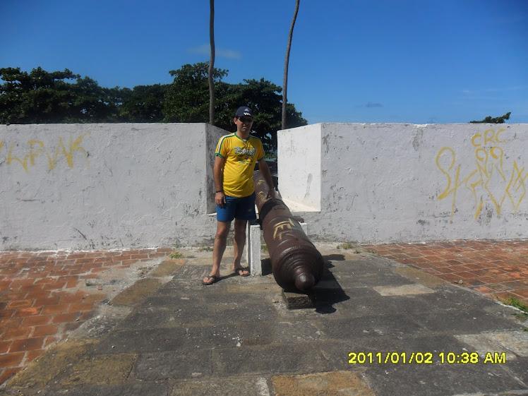 FORTE E PAU AMARELO III