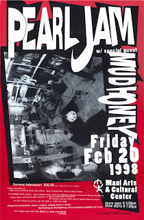 Pearl Jam - Mudhoney - Junk Equation