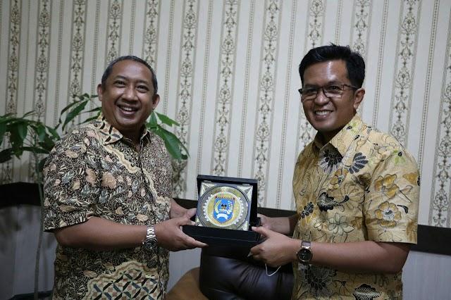 Soal UMKM, Kota Bandung Bakal Tiru Payakumbuh